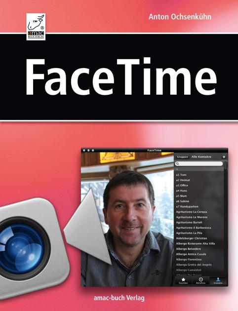 wie funktioniert facetime ipad
