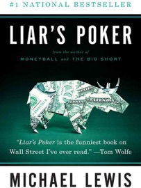 Liar's Poker PDF Download