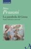 Dino Pessani - La parabola di Giona artwork