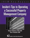 Insiders Tips To Operating A Successful Property Management Company