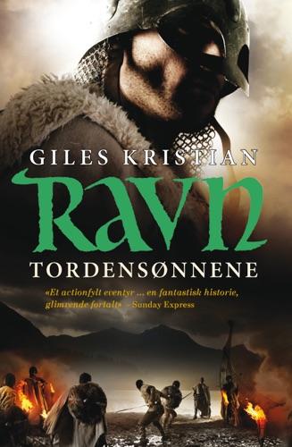 Giles Kristian - Ravn - Tordensønnene