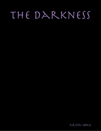 Maggie Christensen - The Darkness