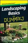 Landscaping Basics For Dummies Mini Edition