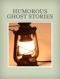 Humorous Ghost Stories book