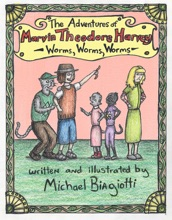 The Adventures Of Marvin Theodore Harvey: Worms, Worms, Worms