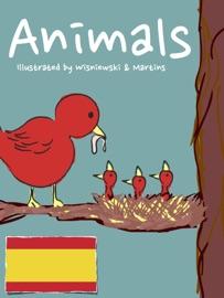 Animals Spanish English