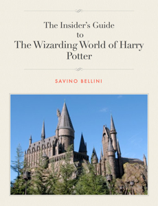Insider's Guide to the Wizarding World of Harry Potter Book Review