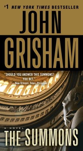 John Grisham - The Summons