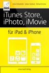 ITunes Store IPhoto IMovie Fr IPad  IPhone