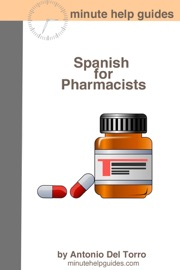 Spanish For Pharmacists