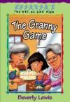 Granny Game Cul-de-sac Kids Book 20