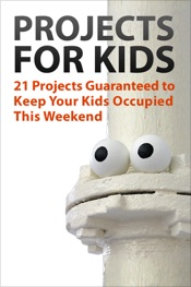 Download Projects for Kids