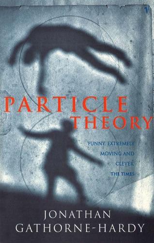 Jonathan Gathorne-Hardy - Particle Theory