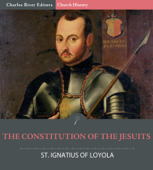 The Constitution of the Jesuits