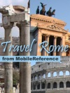 Rome  Lazio Italy Illustrated Travel Guide Phrasebook  Maps Mobi Travel