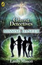 Ghost Detectives: The Missing Dancer