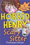 Horrid Henry And The Scary Sitter Enhanced Version