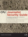 CPJ Journalist Security Guide
