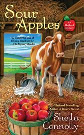 Sour Apples book