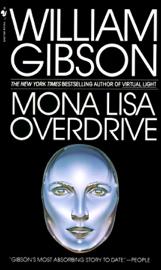 Mona Lisa Overdrive book