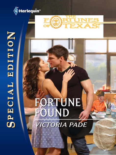 Fortune Found By Victoria Pade On Apple Books