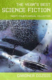 The Year's Best Science Fiction: Twenty-Fourth Annual Collection PDF Download