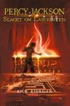 Percy Jackson 4 - Slaget Om Labyrinten