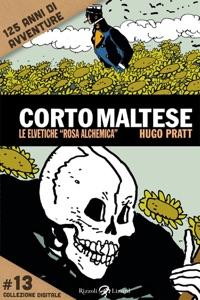 Corto Maltese - Le elvetiche