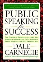 Public Speaking for Success ebook Download