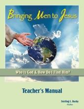 Bringing Men To Jesus