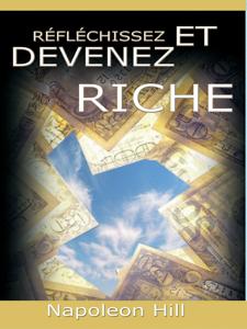 Reflechissez Et Devenez Riche / Think and Grow Rich [Translated] La couverture du livre martien