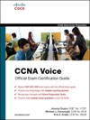 CCNA Voice Official Exam Certification Guide 640-460 IIUC