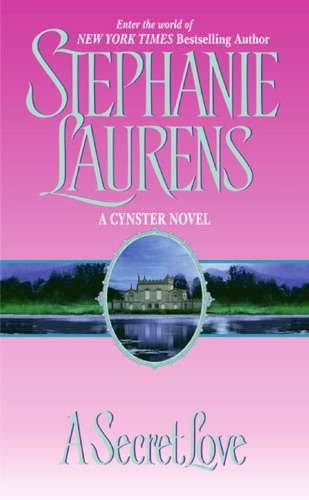Stephanie Laurens - A Secret Love