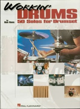 Workin' Drums (Music Instruction)