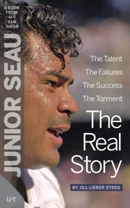 Junior Seau: The Real Story Book Review