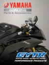 GYTR Genuine Yamaha Performance Products