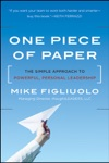 One Piece Of Paper