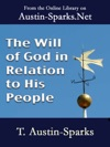 The Will Of God In Relation To His People