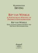 Rip van Winkle – Bilingual