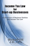 Income Tax Law For Start-Up Businesses