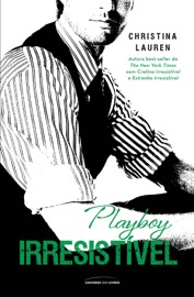 Playboy Irresistível PDF Download