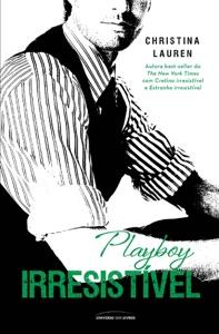 Playboy Irresistível Book Cover