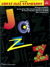 Great Jazz Standards  (Songbook)