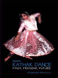 INDIAS KATHAK DANCE