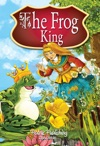 The Frog King Fairy Tales For Children