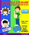 Granola Graham  The Earthsavers 1