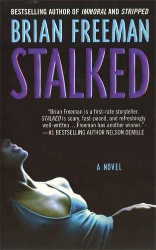 Brian Freeman - Stalked