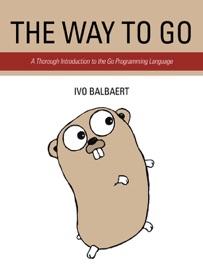 The Way To Go - Ivo Balbaert