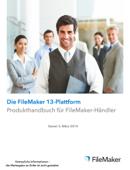 FileMaker 13-Plattform