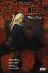 Fables Vol 14 Witches